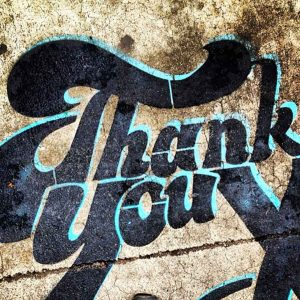What are the Most Appreciable Ways to Thank Your Customers on Your Website?